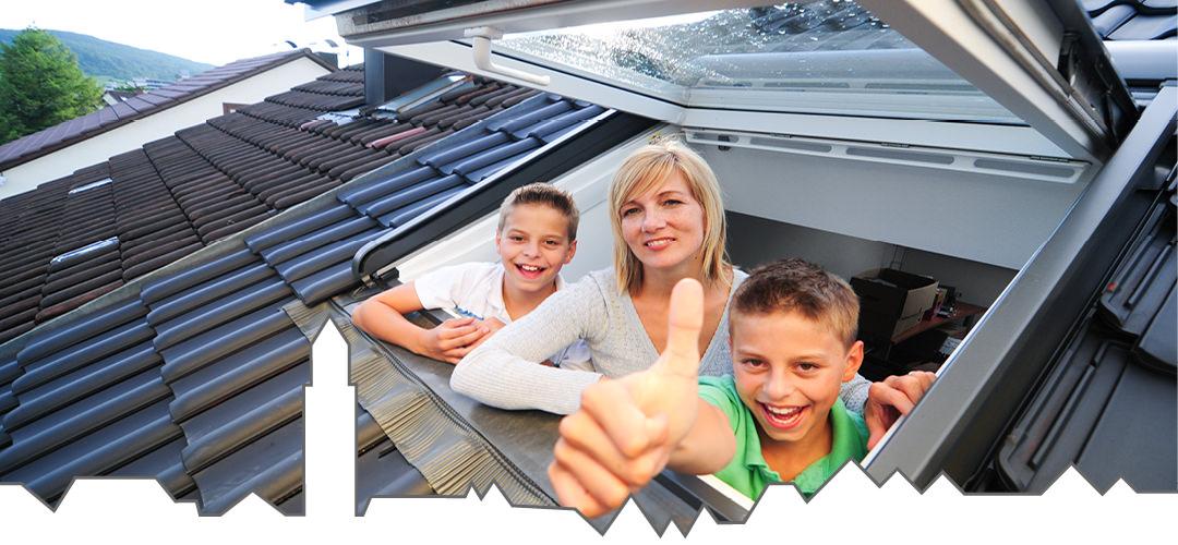 Wohndachfenster Dachdeckermeister Schmallenberg