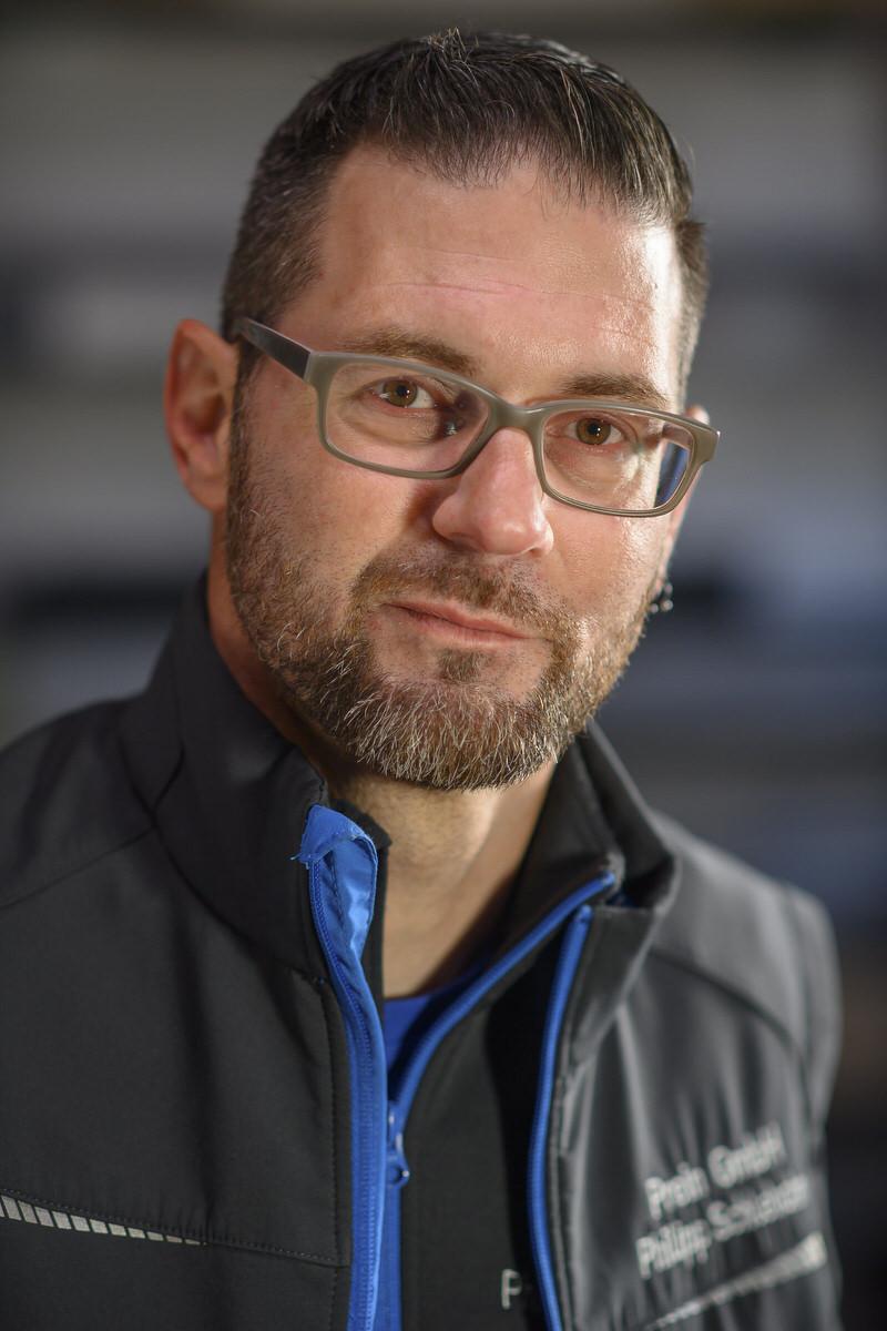 Philipp Schlehahn