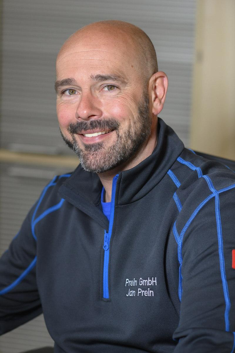 Jan Prein